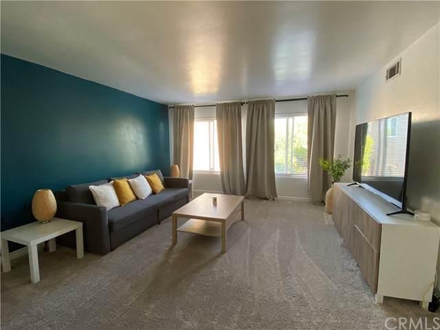 1386 E Madison Avenue #43, El Cajon, CA 92021 (#DW21133935) :: Powerhouse Real Estate