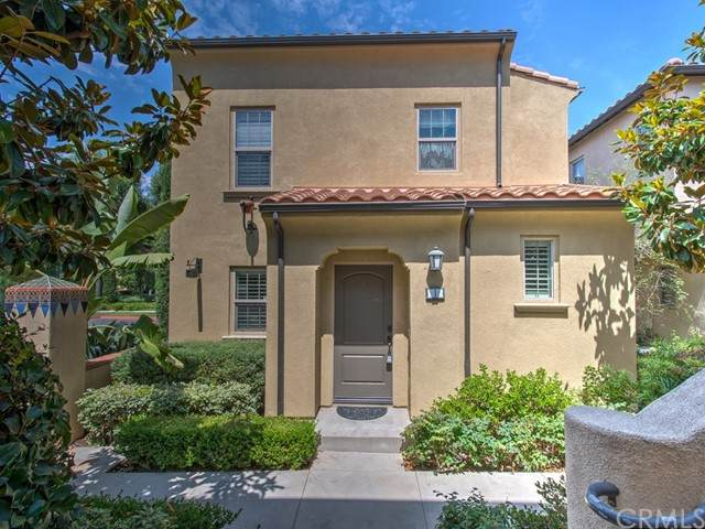 1 Costa Brava, Irvine, CA 92620 (#OC21133965) :: Berkshire Hathaway HomeServices California Properties