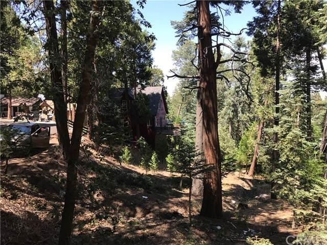 0 Lake View Lane, Twin Peaks, CA 92391 (#IV21128480) :: Powerhouse Real Estate