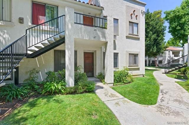 11161 Camino Ruiz #47, San Diego, CA 92126 (#210017138) :: Powerhouse Real Estate