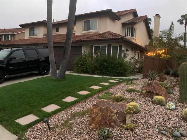 3022 Glenbrook St, Carlsbad, CA 92010 (#210017139) :: Blake Cory Home Selling Team