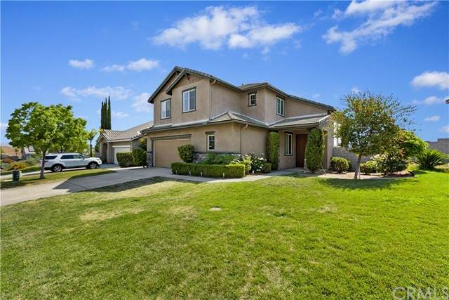 8320 Valley View Circle, Riverside, CA 92508 (#IV21132738) :: COMPASS