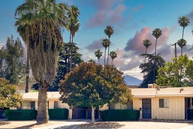 501 S University Street #3, Redlands, CA 92374 (#PW21131192) :: American Real Estate List & Sell