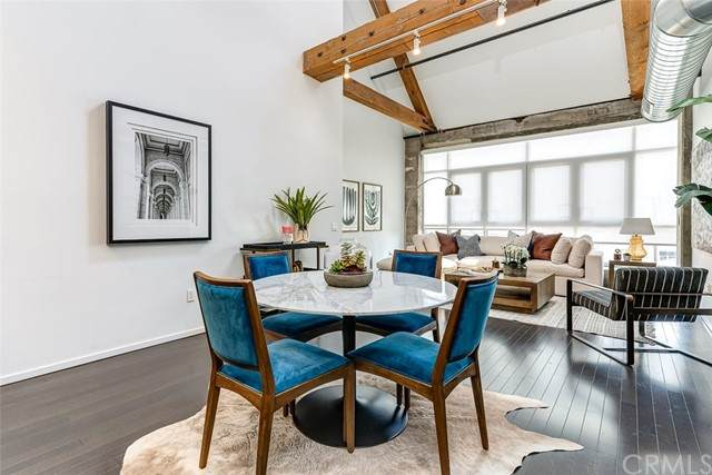 530 S Hewitt Street #522, Los Angeles (City), CA 90013 (#OC21133992) :: Powerhouse Real Estate