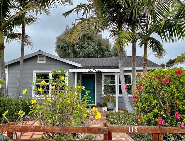 113 E El Portal, San Clemente, CA 92672 (#OC21133752) :: Eight Luxe Homes