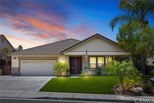 27139 Oak Glen Street, Murrieta, CA 92562 (#SW21134018) :: Powerhouse Real Estate