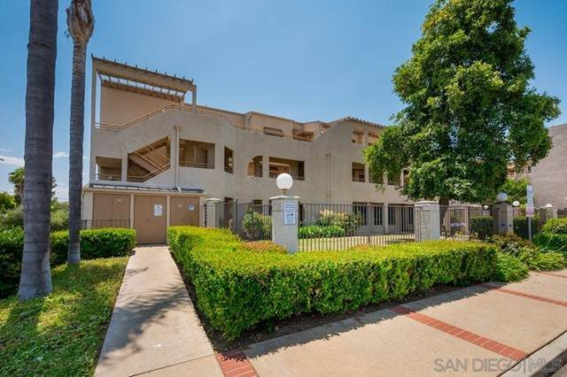 6960 Hyde Park Dr #31, San Diego, CA 92119 (#210017142) :: Powerhouse Real Estate