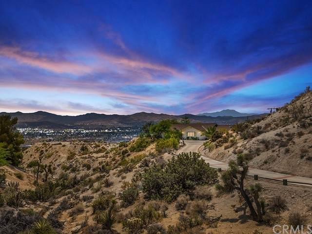 57495 Buena Suerte Road, Yucca Valley, CA 92284 (#OC21134025) :: Powerhouse Real Estate