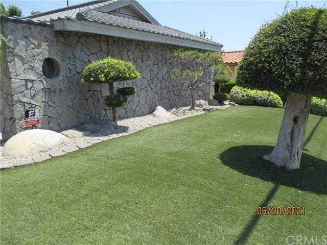 1260 Crest Vista Drive, Monterey Park, CA 91754 (#WS21134030) :: Powerhouse Real Estate