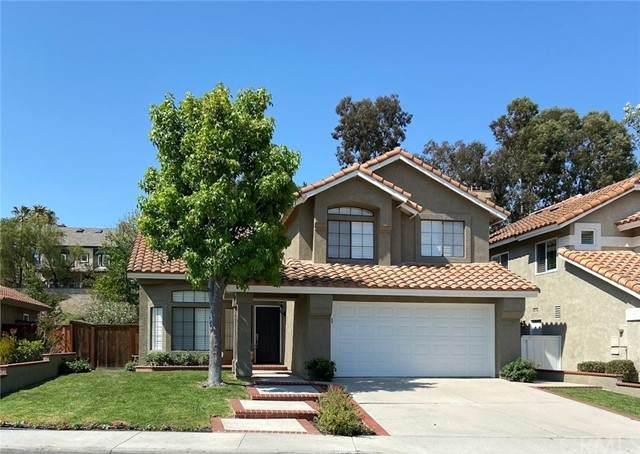 71 San Sebastian, Rancho Santa Margarita, CA 92688 (#OC21133967) :: Powerhouse Real Estate