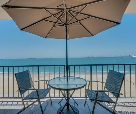 1750 E Ocean Boulevard #509, Long Beach, CA 90802 (#PW21134032) :: Wendy Rich-Soto and Associates