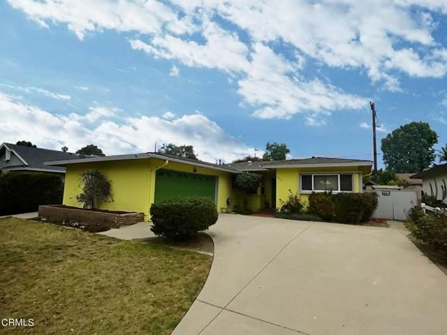 5237 Elmhurst Street, Ventura, CA 93003 (#V1-6582) :: Blake Cory Home Selling Team