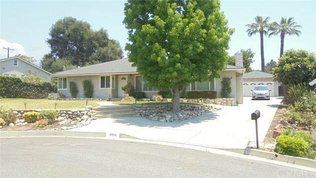 3958 Florac Avenue, Claremont, CA 91711 (#CV21134050) :: Swack Real Estate Group   Keller Williams Realty Central Coast