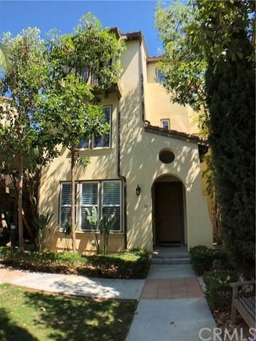 37 Tall Oak, Irvine, CA 92603 (#OC21133988) :: Berkshire Hathaway HomeServices California Properties