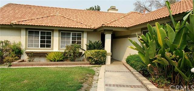 2157 Mariposa, San Jacinto, CA 92583 (#IV21133857) :: Blake Cory Home Selling Team