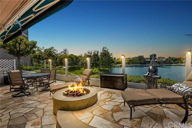 11 Lakefront #12, Irvine, CA 92604 (#PW21133592) :: The Miller Group