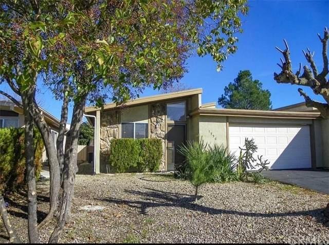 1736 Kings Drive, Paso Robles, CA 93446 (#NS21134077) :: CENTURY 21 Jordan-Link & Co.