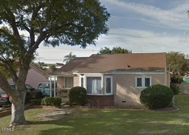 925 Ilena Street, Oxnard, CA 93030 (#V1-6585) :: Cochren Realty Team | KW the Lakes