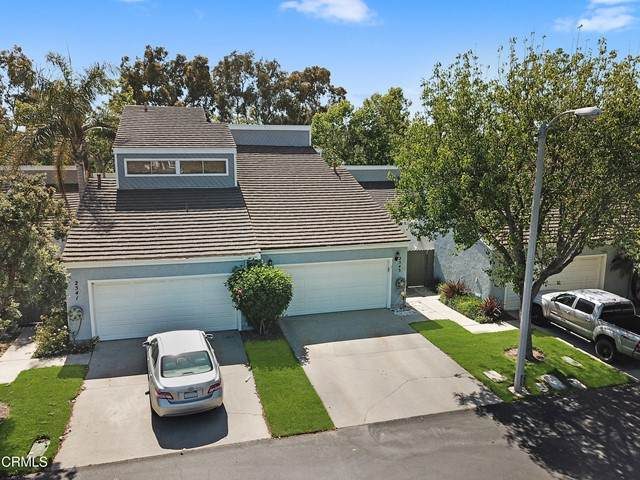 2543 Broderick Way, Port Hueneme, CA 93041 (#V1-6584) :: Cochren Realty Team | KW the Lakes