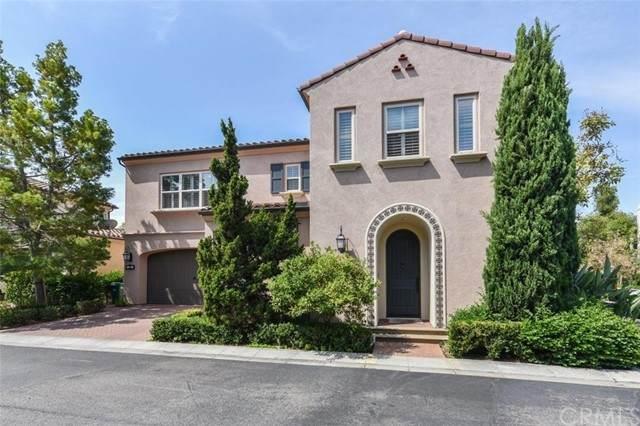 26 Donovan, Irvine, CA 92620 (#OC21109184) :: Berkshire Hathaway HomeServices California Properties