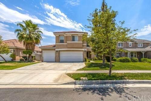 1570 Rose Street, Redlands, CA 92374 (#IV21133792) :: American Real Estate List & Sell