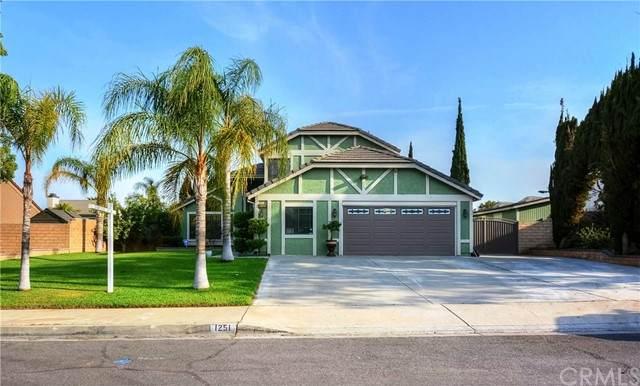 1251 W Banyon Street, Rialto, CA 92377 (#IG21134098) :: Cochren Realty Team | KW the Lakes
