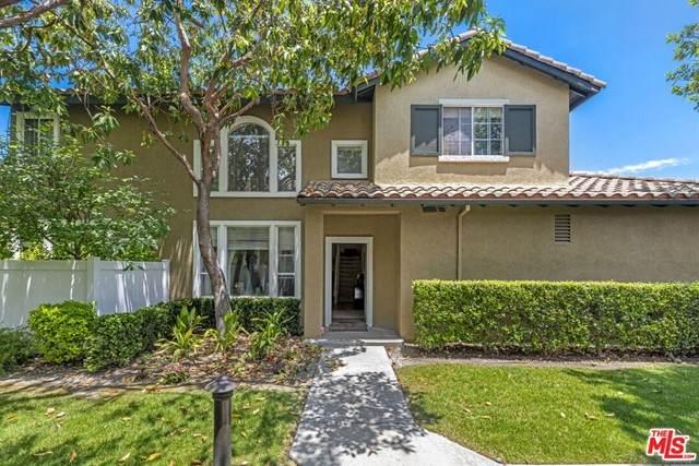 131 Mira Mesa, Rancho Santa Margarita, CA 92688 (#21749034) :: Team Forss Realty Group