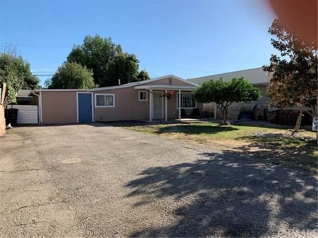 15140 Clark Avenue, Hacienda Heights, CA 91745 (#DW21134102) :: Cochren Realty Team | KW the Lakes