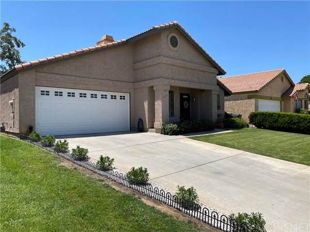 3612 E Avenue R11, Palmdale, CA 93550 (#SR21134101) :: Cochren Realty Team | KW the Lakes