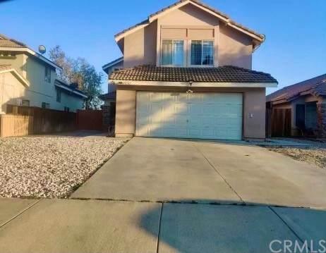 24087 Golden Pheasant Lane, Murrieta, CA 92562 (#SW21134115) :: Holmes Muirhead Team at Reviron Realty
