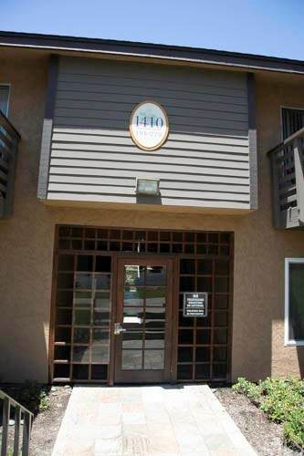 1410 W Lambert Road #205, La Habra, CA 90631 (#OC21134116) :: Hart Coastal Group