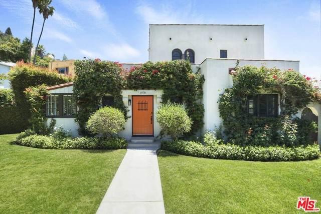 1978 N Van Ness Avenue, Los Angeles (City), CA 90068 (#21751060) :: Mint Real Estate