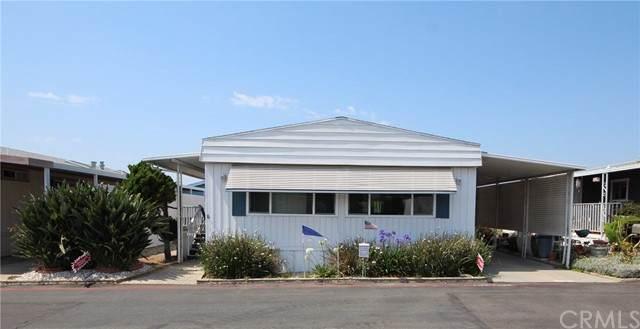 19251 Brookhurst #133, Huntington Beach, CA 92646 (#OC21134121) :: Zen Ziejewski and Team