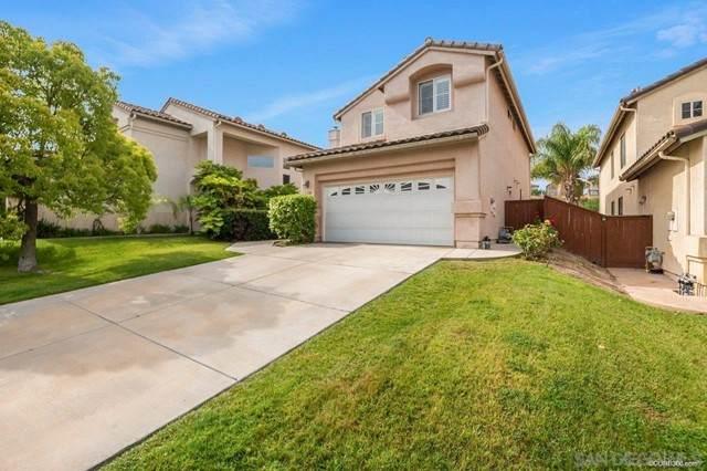 2458 La Costa, Chula Vista, CA 91915 (#210017147) :: Blake Cory Home Selling Team