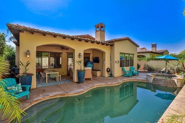 51920 Via Bendita, La Quinta, CA 92253 (#219063805DA) :: Blake Cory Home Selling Team