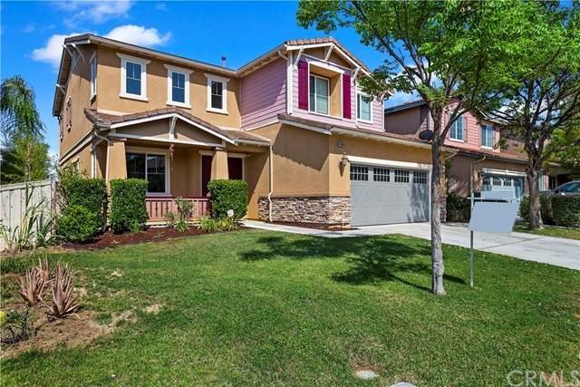45856 Camino Rubi, Temecula, CA 92592 (#OC21134146) :: Blake Cory Home Selling Team