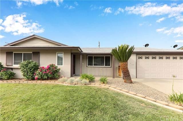 27375 El Rancho Drive, Menifee, CA 92586 (#CV21133389) :: Blake Cory Home Selling Team
