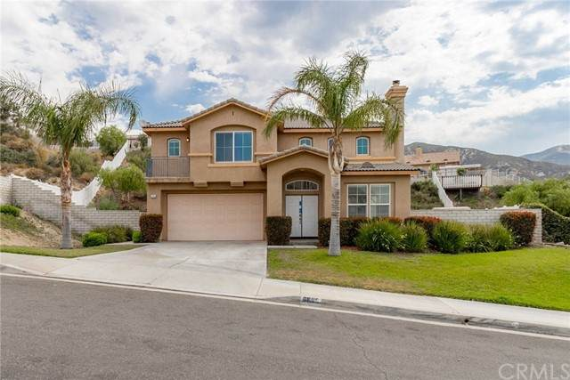 6895 N Huntington Drive, San Bernardino, CA 92407 (#IG21134151) :: COMPASS
