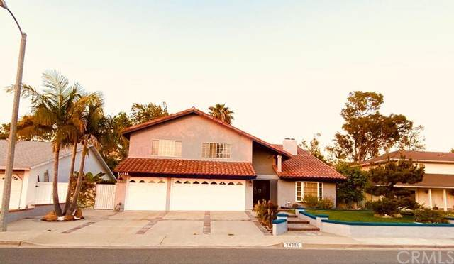 24686 Argus Drive, Mission Viejo, CA 92691 (#CV21133846) :: RE/MAX Masters