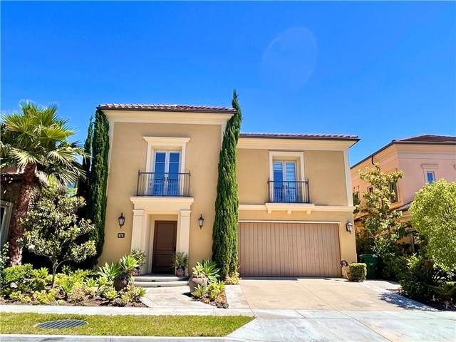 54 Livia, Irvine, CA 92618 (#TR21131503) :: Swack Real Estate Group   Keller Williams Realty Central Coast