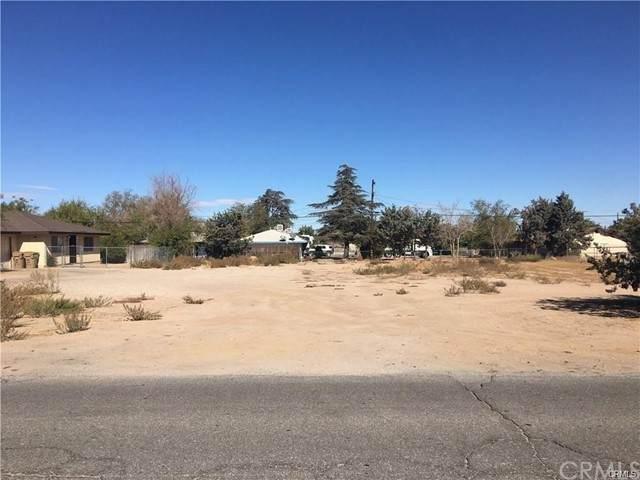 0 Juniper Street, Hesperia, CA 92345 (#SW21134159) :: Rogers Realty Group/Berkshire Hathaway HomeServices California Properties