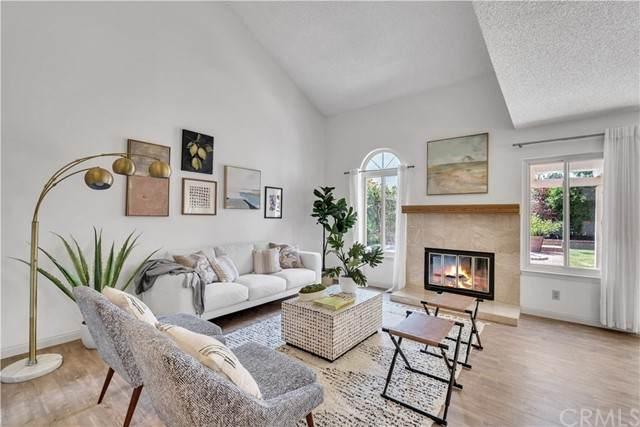 19405 Turtle Ridge Lane, Porter Ranch, CA 91326 (#BB21121357) :: RE/MAX Masters