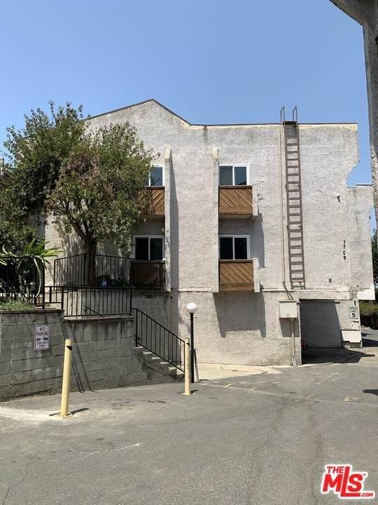 1709 Garvey Avenue #12, Alhambra, CA 91803 (#21750488) :: Team Tami