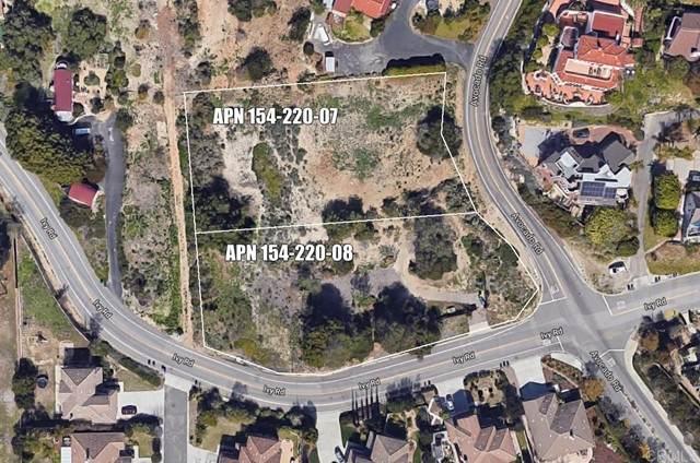 0 Avocado, Oceanside, CA 92054 (#NDP2107142) :: Rogers Realty Group/Berkshire Hathaway HomeServices California Properties