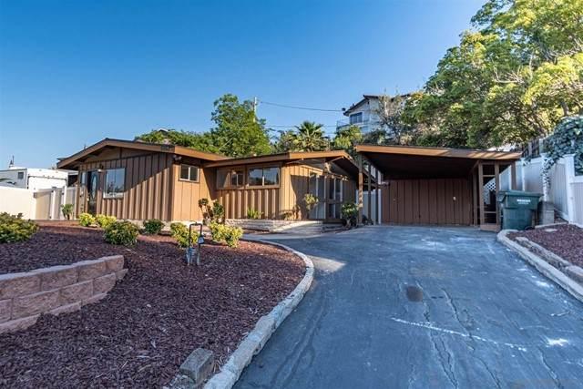 8893 Country Club Pl, Spring Valley, CA 91977 (#210017155) :: Zutila, Inc.
