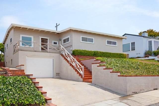 3428 Udall St., San Diego, CA 92106 (#PTP2104313) :: Compass