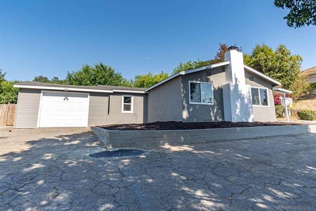 510 Porter St, Fallbrook, CA 92028 (#210017156) :: Hart Coastal Group