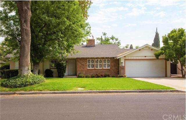 4365 Brentwood Avenue, Riverside, CA 92506 (#IV21134062) :: American Real Estate List & Sell