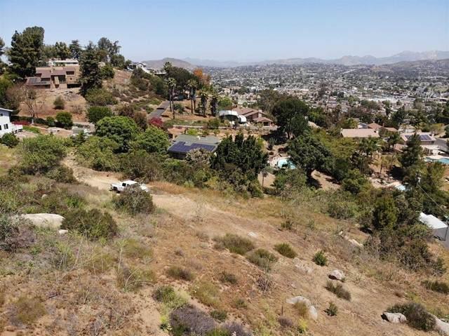 Windridge 00, El Cajon, CA 92020 (#PTP2104314) :: Hart Coastal Group