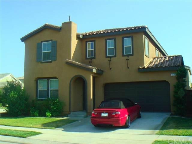 4536 Enrico Way, Riverside, CA 92501 (#PW21133979) :: Holmes Muirhead Team at Reviron Realty